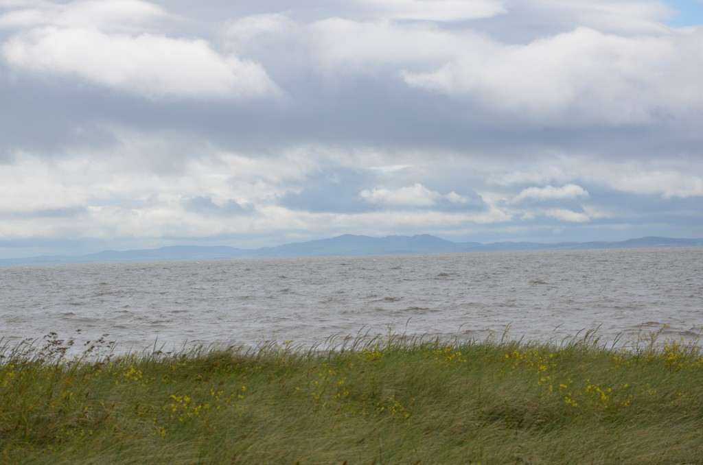 The Solway Firth