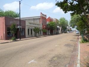 Main St. Natchez