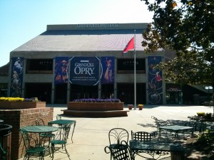 The Grand Ol' Opry
