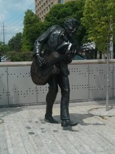 Chuck Berry?