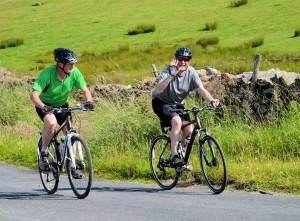More climbing - and no padding